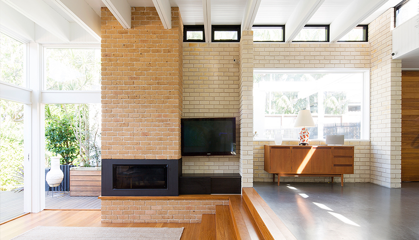 Bricks offer thermal properties PGH Bricks