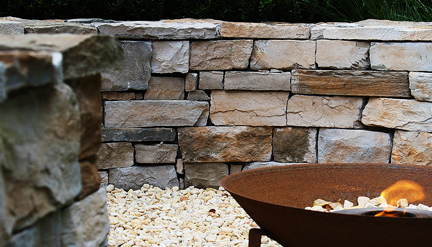 Cultured Stone accessories PGH Bricks