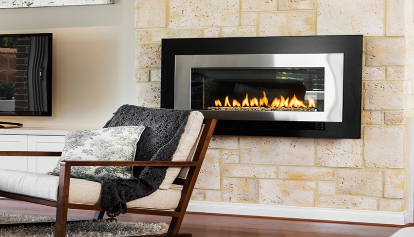 Coral Fireplace  PGH Bricks