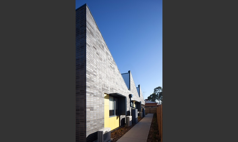 Mercy Aged Care - Pewter - Metallics